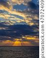 Pacific Ocean 47072409