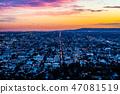 로스 앤젤레스 미국 47081519
