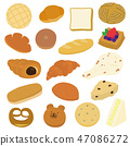 baker, simple, food 47086272