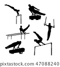 set group sports gymnastics 47088240