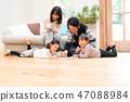 家庭团队 47088984