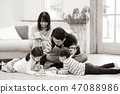 家庭团队 47088986
