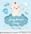 嬰兒 寶寶 寶貝 47090370