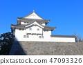 桑普城堡 塔楼 橹 47093326