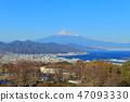 富士山 场景 静冈 47093330