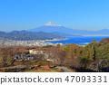富士山 观点 景色 47093331