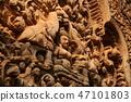 มรดกโลกกัมพูชา Banteay Srei 47101803