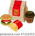 漢堡包 47102452