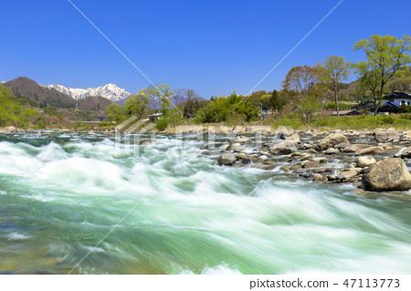 Melting flow and Mt Tanigawa 3 47113773