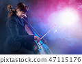 Musician 47115176