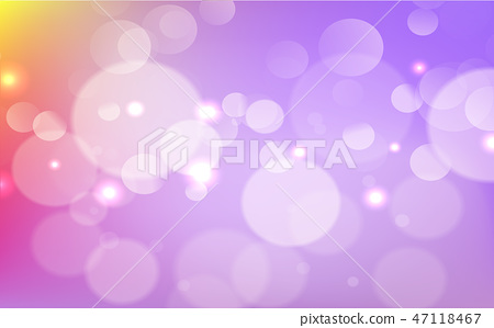 Abstract blurred soft focus bokeh background. 47118467