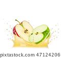 Fruit Splash 47124206