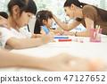 초등학생 학교 생활 47127652