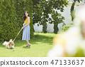女人寵物的生活方 47133637