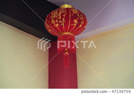 中國的追悼會和邀請函 47138759
