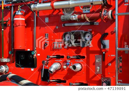 消防車 47139891
