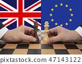 英國歐盟談判BREAKS 47143122