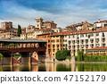 Bassano del Grappa with Bridge of the Alpini 47152179