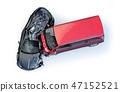 撞车 车祸 碰撞 47152521