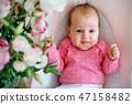 baby, newborn, child 47158482