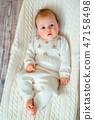 infant, baby, newborn 47158498