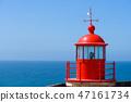 beacon, lighthouse, marine 47161734
