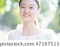女性肖像 47167513