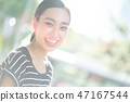 女性肖像 47167544