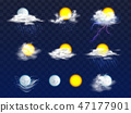 weather, icon, climate 47177901