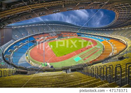 奧運體育場 47178371