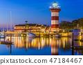 Hilton Head, South Carolina, Light House 47184467