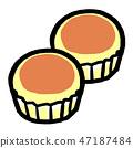 饅頭1 47187484