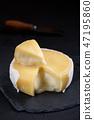camembert, cheese, creamy 47195860