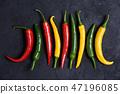 cayenne, chili, chilies 47196085