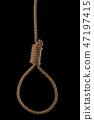 绳 电线 死亡 47197415
