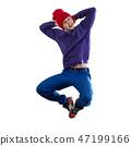 นักเต้น,คน,ชาย 47199166