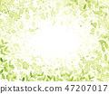tender green, verdure, green 47207017