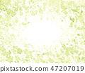 verdure, green, watercolour 47207019