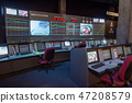 California Science Center, Space Shuttle, Control Room 47208579