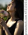 Female beauty image 47213151