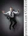 businessman, business, person 47216159