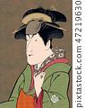 Miyagino,Nakayama Tomisaburo 47219630
