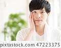 Men's Skin Care 47223375