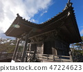 matsuhima, five great temples, clear 47224623