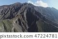 Sakurajima drone aerial photograph 3 47224781