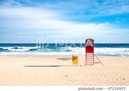 바다, 파도, 바람, 해변 47230955