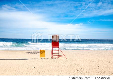 바다, 파도, 바람, 해변 47230956