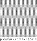 와이어 메쉬 패턴 배경 47232419