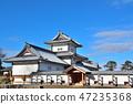 Kanazawa Castle Hashizume gate 47235368