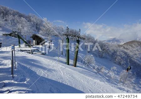 Murao Kogen滑雪勝地峰會 47249734